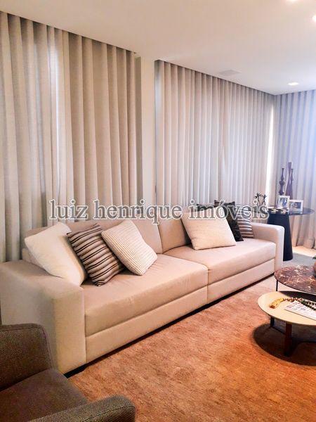 Apartamento À VENDA, Serra, Belo Horizonte, MG. - A3-154 - 6