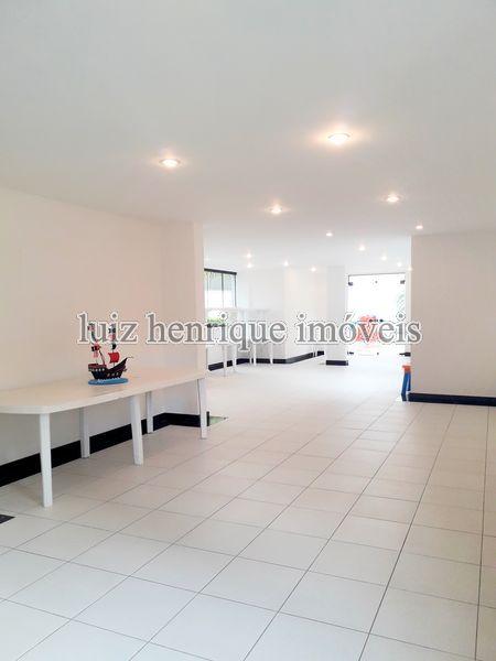 Apartamento À VENDA, Serra, Belo Horizonte, MG. - A3-154 - 49