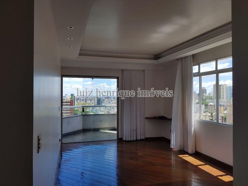 Apartamento Cruzeiro,Belo Horizonte,MG À Venda,4 Quartos,218m² - A4-234 - 1