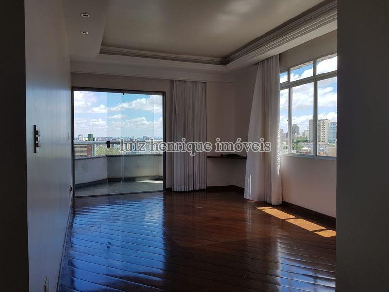 Apartamento Cruzeiro,Belo Horizonte,MG À Venda,4 Quartos,218m² - A4-234 - 3