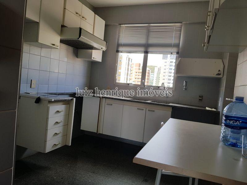 Apartamento Cruzeiro,Belo Horizonte,MG À Venda,4 Quartos,218m² - A4-234 - 19