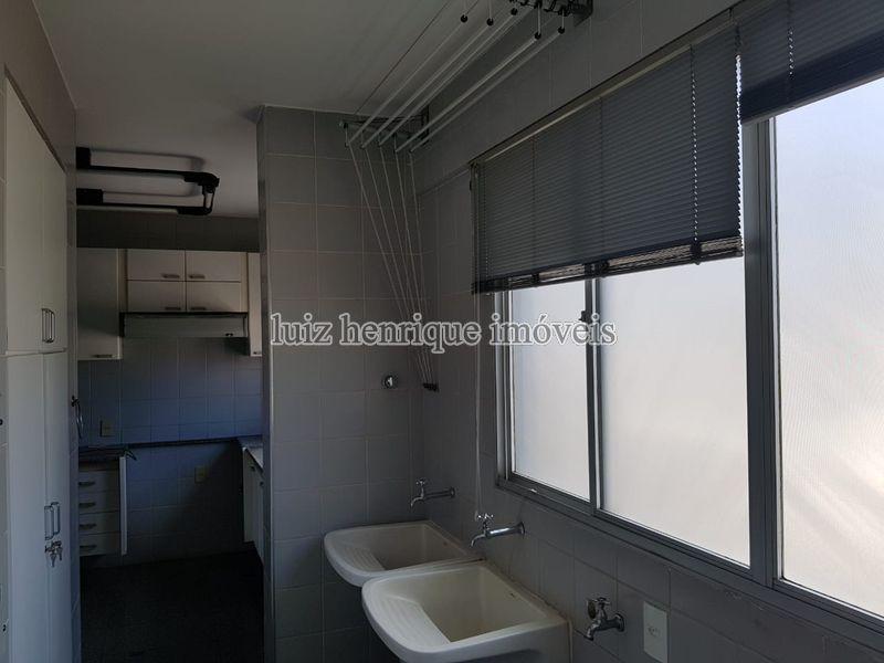 Apartamento Cruzeiro,Belo Horizonte,MG À Venda,4 Quartos,218m² - A4-234 - 22
