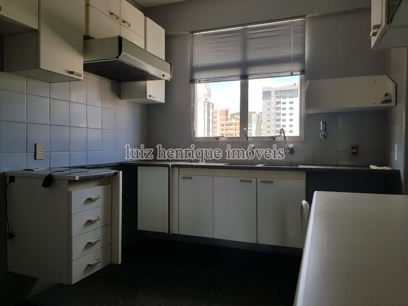 Apartamento Cruzeiro,Belo Horizonte,MG À Venda,4 Quartos,218m² - A4-234 - 20