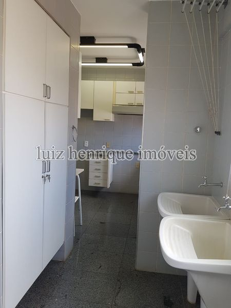 Apartamento Cruzeiro,Belo Horizonte,MG À Venda,4 Quartos,218m² - A4-234 - 23