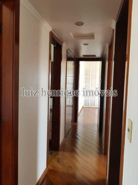 Apartamento Cruzeiro,Belo Horizonte,MG À Venda,4 Quartos,218m² - A4-234 - 10