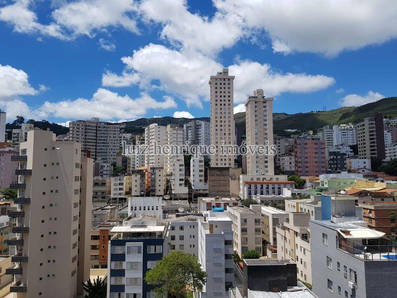 Apartamento Cruzeiro,Belo Horizonte,MG À Venda,4 Quartos,218m² - A4-234 - 25