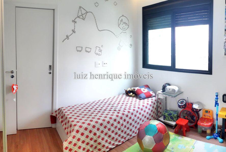 Apartamento Sion,Belo Horizonte,MG À Venda,4 Quartos,190m² - A4-225 - 30