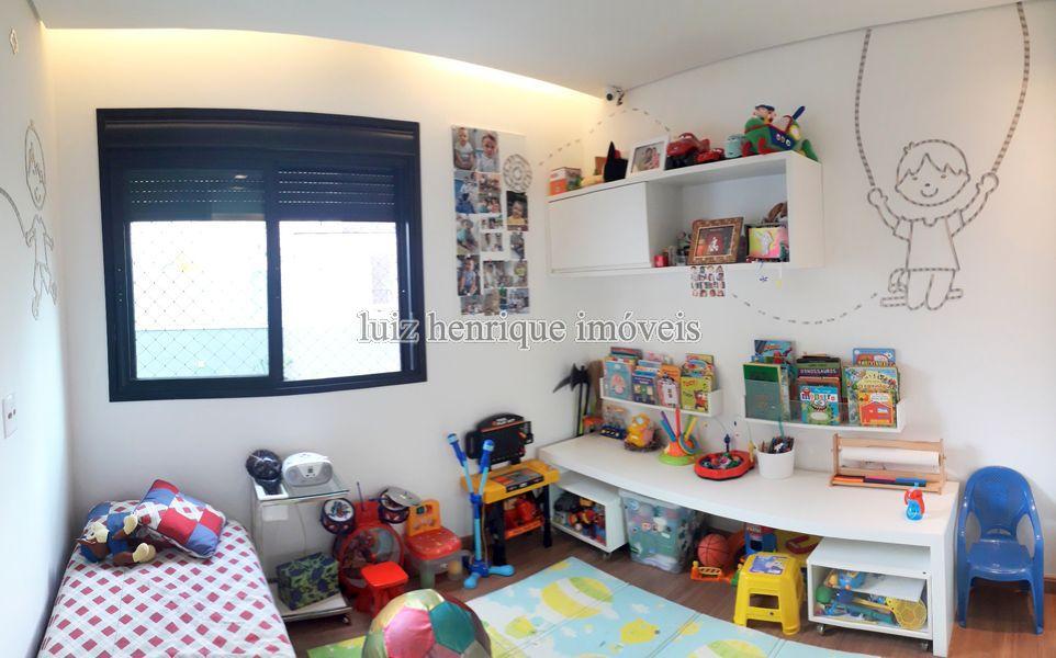 Apartamento Sion,Belo Horizonte,MG À Venda,4 Quartos,190m² - A4-225 - 35