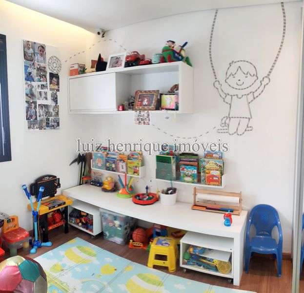 Apartamento Sion,Belo Horizonte,MG À Venda,4 Quartos,190m² - A4-225 - 38