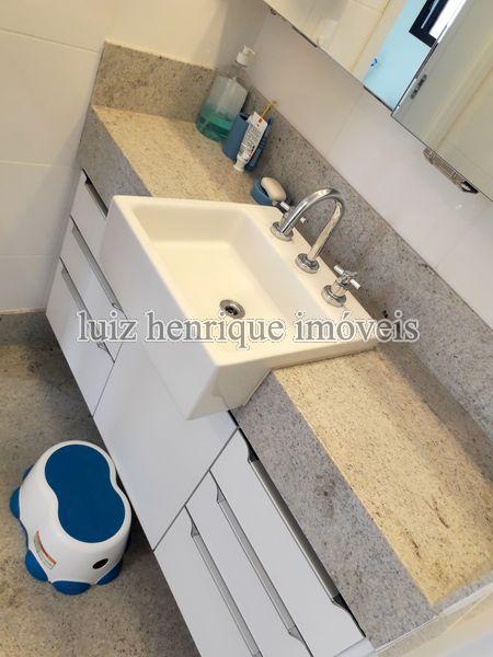 Apartamento Sion,Belo Horizonte,MG À Venda,4 Quartos,190m² - A4-225 - 40