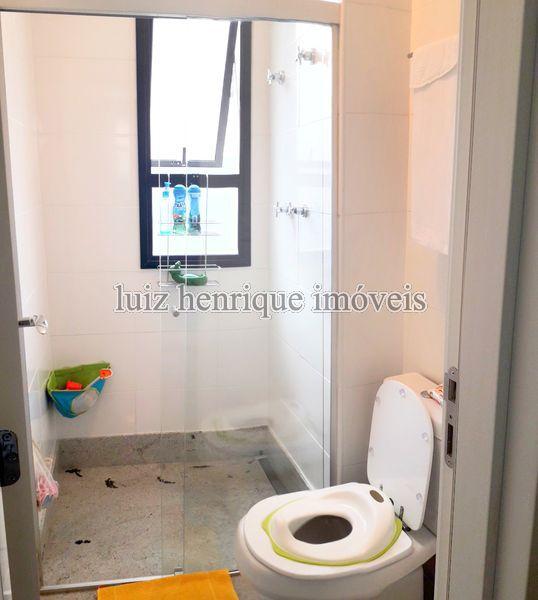 Apartamento Sion,Belo Horizonte,MG À Venda,4 Quartos,190m² - A4-225 - 44