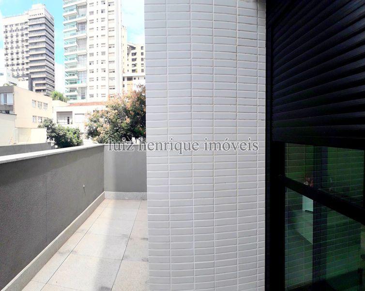 Apartamento Sion,Belo Horizonte,MG À Venda,4 Quartos,190m² - A4-225 - 46