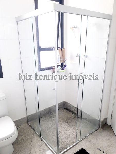 Apartamento Sion,Belo Horizonte,MG À Venda,4 Quartos,190m² - A4-225 - 50