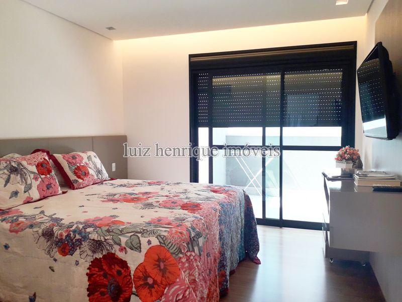 Apartamento Sion,Belo Horizonte,MG À Venda,4 Quartos,190m² - A4-225 - 54