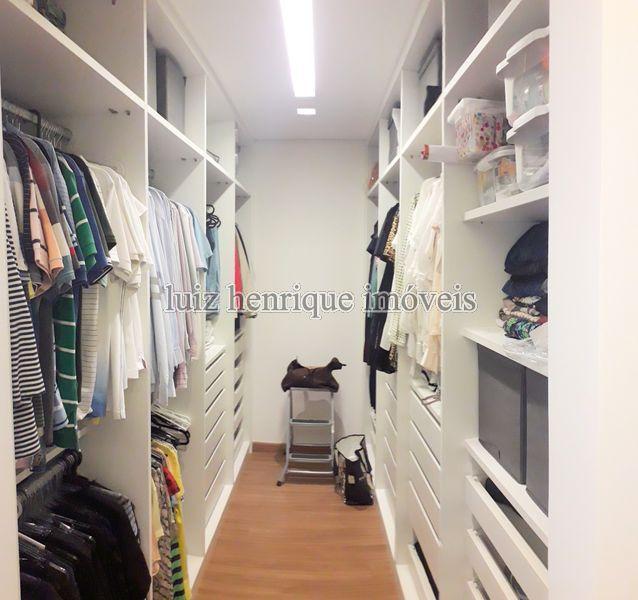 Apartamento Sion,Belo Horizonte,MG À Venda,4 Quartos,190m² - A4-225 - 58
