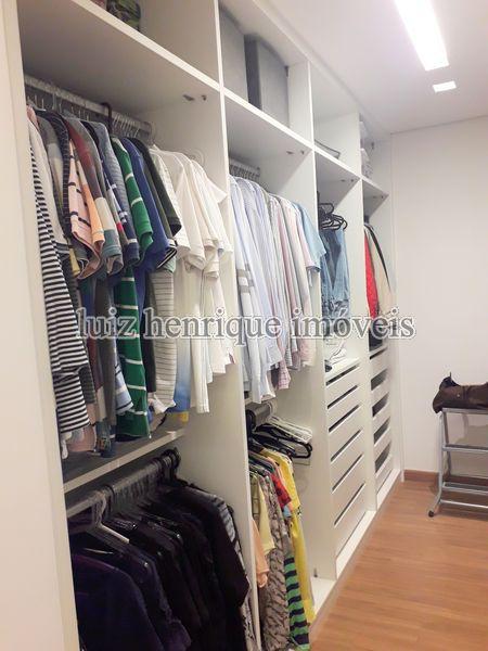 Apartamento Sion,Belo Horizonte,MG À Venda,4 Quartos,190m² - A4-225 - 60
