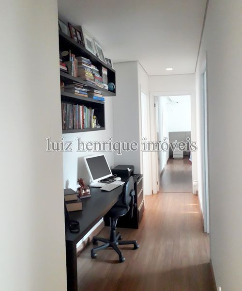 Apartamento Sion,Belo Horizonte,MG À Venda,4 Quartos,190m² - A4-225 - 66