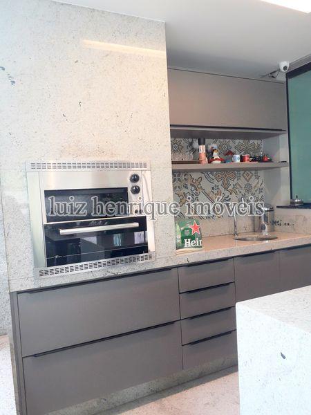 Apartamento Sion,Belo Horizonte,MG À Venda,4 Quartos,190m² - A4-225 - 69