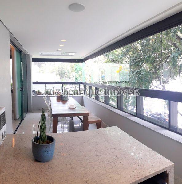 Apartamento Sion,Belo Horizonte,MG À Venda,4 Quartos,190m² - A4-225 - 70