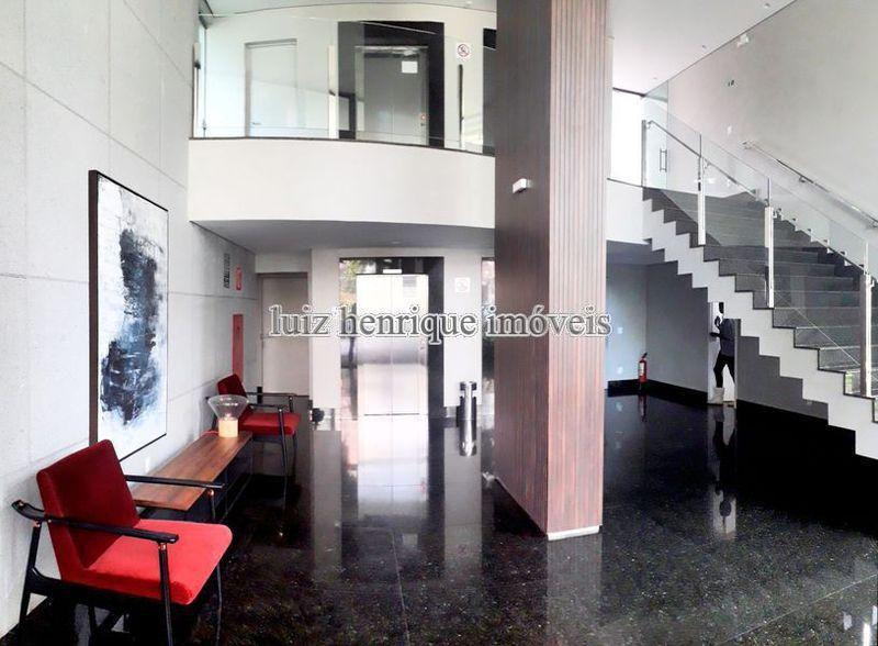 Apartamento Sion,Belo Horizonte,MG À Venda,4 Quartos,190m² - A4-225 - 81