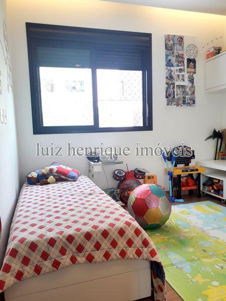 Apartamento Sion,Belo Horizonte,MG À Venda,4 Quartos,190m² - A4-225 - 14