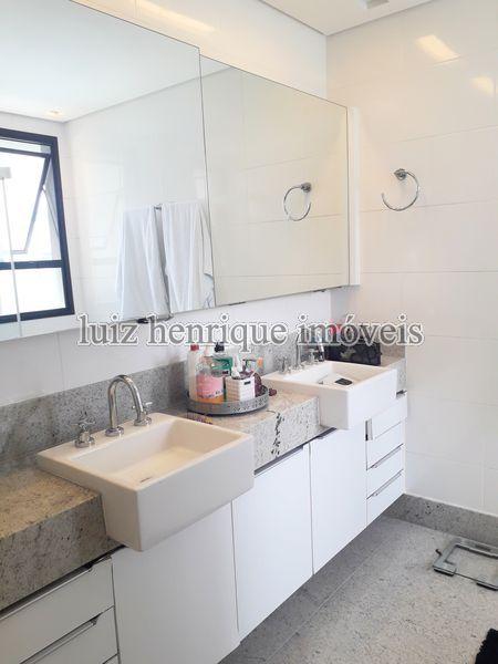 Apartamento Sion,Belo Horizonte,MG À Venda,4 Quartos,190m² - A4-225 - 33