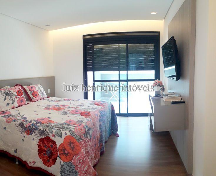 Apartamento Sion,Belo Horizonte,MG À Venda,4 Quartos,190m² - A4-225 - 25