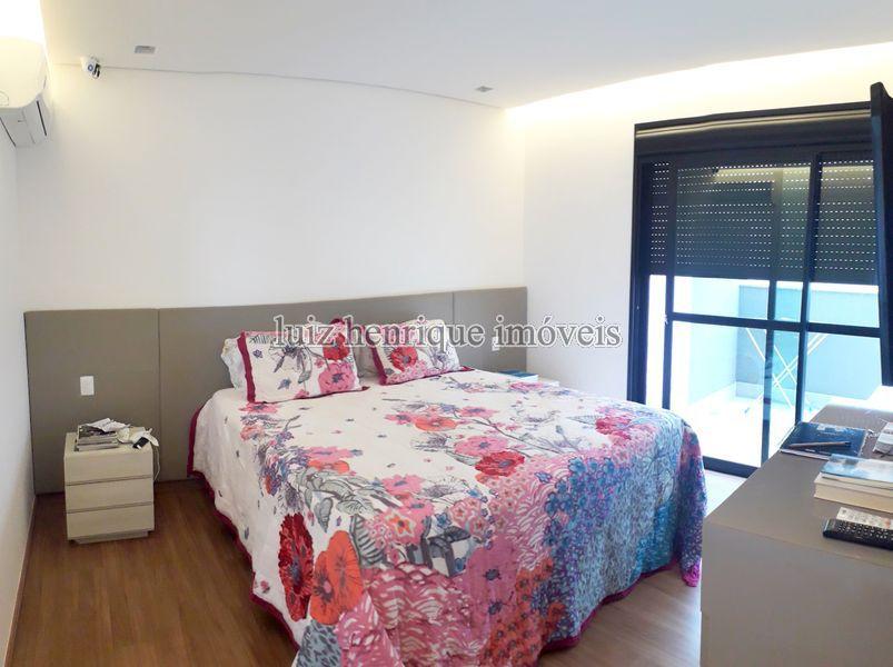 Apartamento Sion,Belo Horizonte,MG À Venda,4 Quartos,190m² - A4-225 - 24