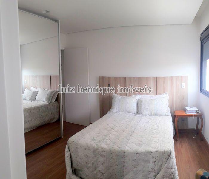 Apartamento Sion,Belo Horizonte,MG À Venda,4 Quartos,190m² - A4-225 - 20