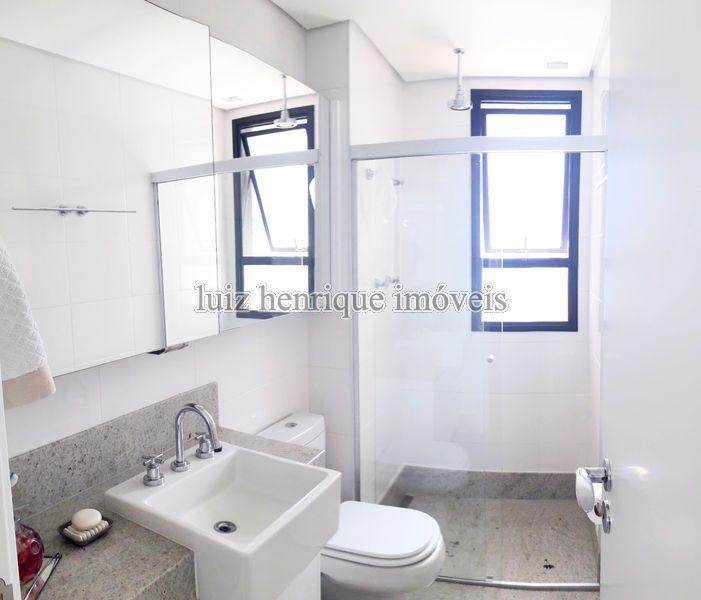 Apartamento Sion,Belo Horizonte,MG À Venda,4 Quartos,190m² - A4-225 - 23