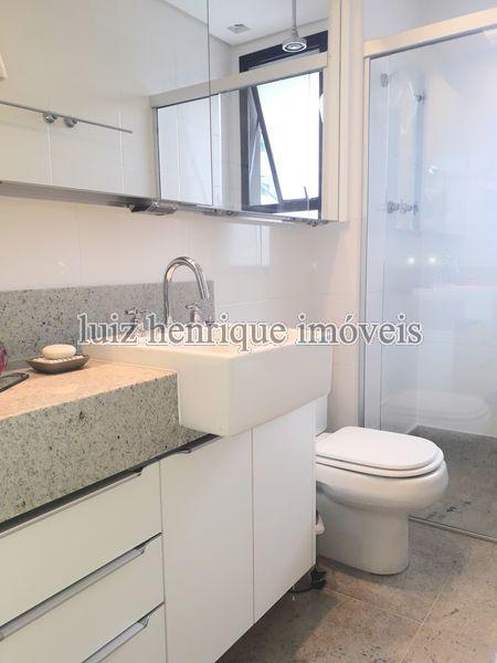 Apartamento Sion,Belo Horizonte,MG À Venda,4 Quartos,190m² - A4-225 - 22