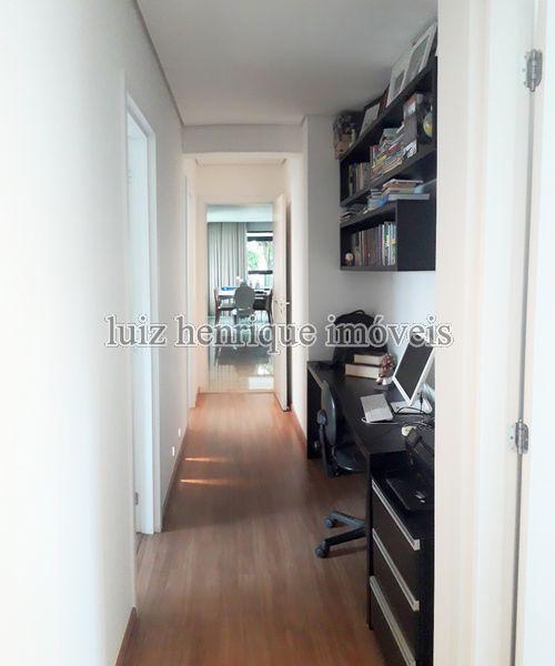 Apartamento Sion,Belo Horizonte,MG À Venda,4 Quartos,190m² - A4-225 - 11