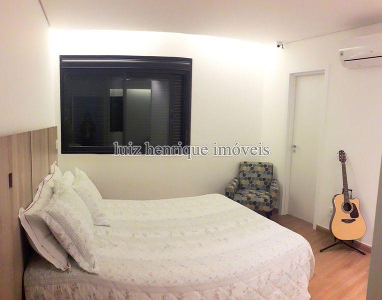Apartamento Sion,Belo Horizonte,MG À Venda,4 Quartos,190m² - A4-225 - 21