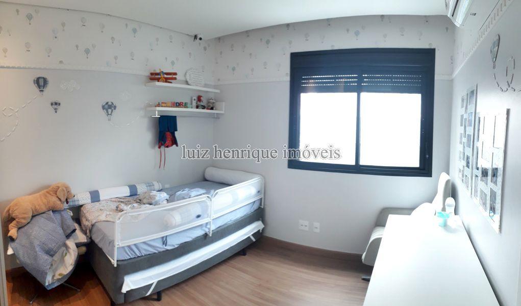 Apartamento Sion,Belo Horizonte,MG À Venda,4 Quartos,190m² - A4-225 - 19