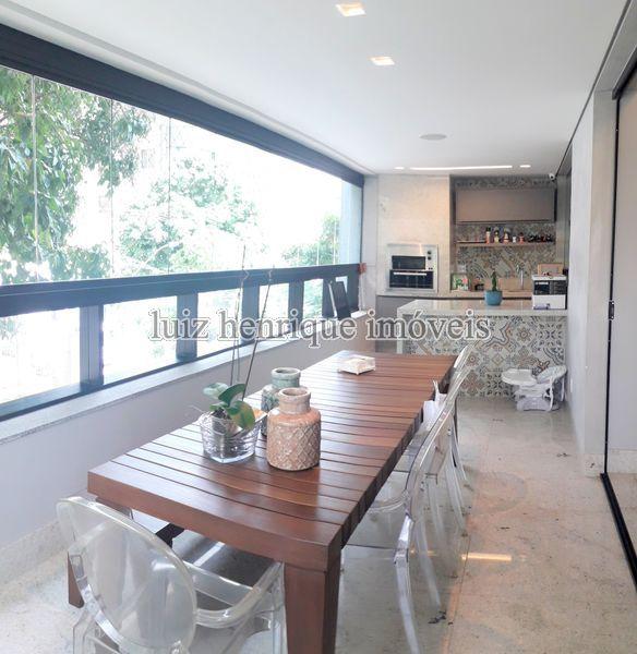 Apartamento Sion,Belo Horizonte,MG À Venda,4 Quartos,190m² - A4-225 - 9