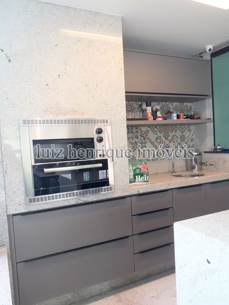 Apartamento Sion,Belo Horizonte,MG À Venda,4 Quartos,190m² - A4-225 - 8