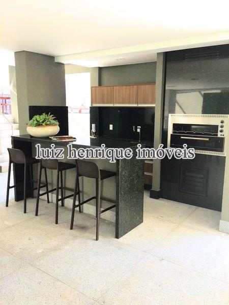 Apartamento Sion,Belo Horizonte,MG À Venda,4 Quartos,190m² - A4-225 - 43
