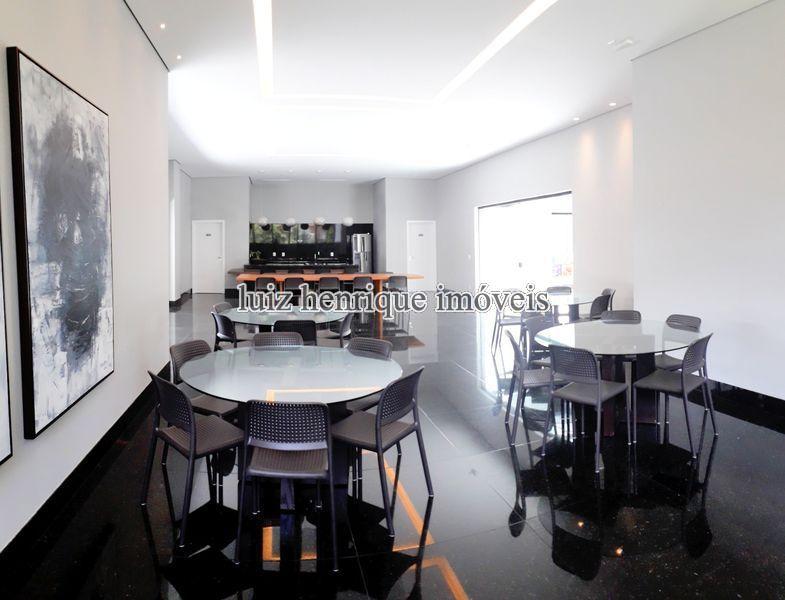 Apartamento Sion,Belo Horizonte,MG À Venda,4 Quartos,190m² - A4-225 - 39