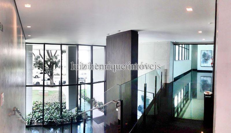 Apartamento Sion,Belo Horizonte,MG À Venda,4 Quartos,190m² - A4-225 - 37