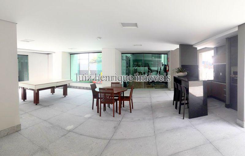 Apartamento Sion,Belo Horizonte,MG À Venda,4 Quartos,190m² - A4-225 - 45