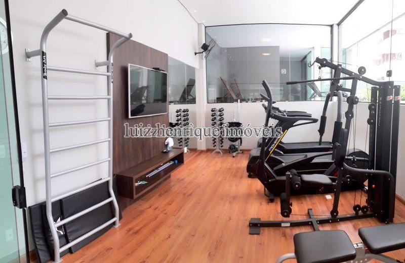 Apartamento Sion,Belo Horizonte,MG À Venda,4 Quartos,190m² - A4-225 - 48
