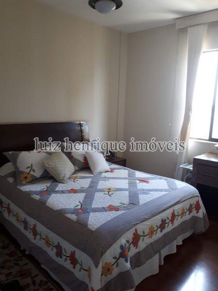 Apartamento Sion,Belo Horizonte,MG À Venda,3 Quartos,140m² - A3157 - 4