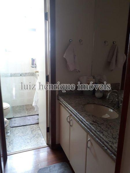 Apartamento Sion,Belo Horizonte,MG À Venda,3 Quartos,140m² - A3157 - 7