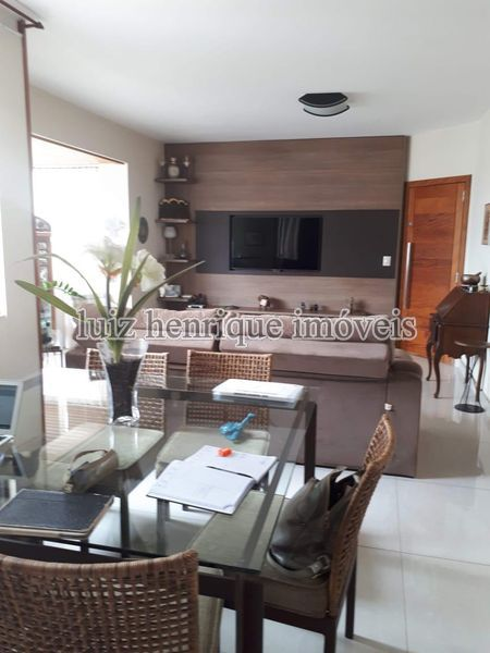 Apartamento Sion,Belo Horizonte,MG À Venda,3 Quartos,140m² - A3157 - 1