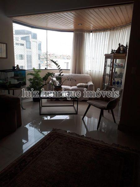 Apartamento Sion,Belo Horizonte,MG À Venda,3 Quartos,140m² - A3157 - 9