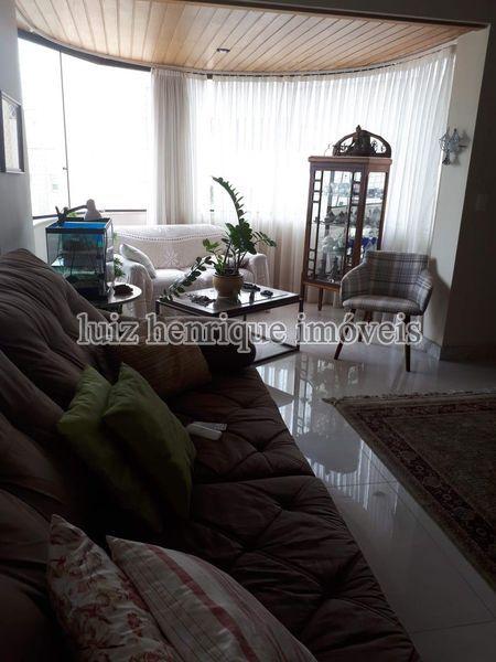 Apartamento Sion,Belo Horizonte,MG À Venda,3 Quartos,140m² - A3157 - 10