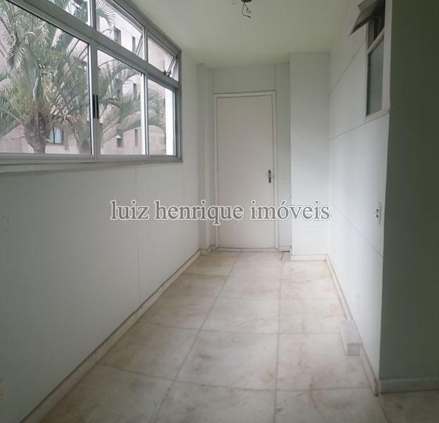 Apartamento Lourdes,sul,Belo Horizonte,MG À Venda,3 Quartos,160m² - A159 - 1