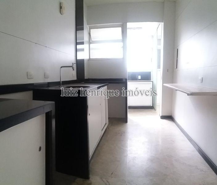 Apartamento Lourdes,sul,Belo Horizonte,MG À Venda,3 Quartos,160m² - A159 - 3