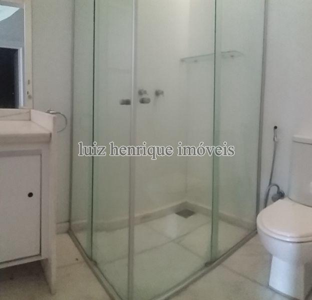 Apartamento Lourdes,sul,Belo Horizonte,MG À Venda,3 Quartos,160m² - A159 - 4