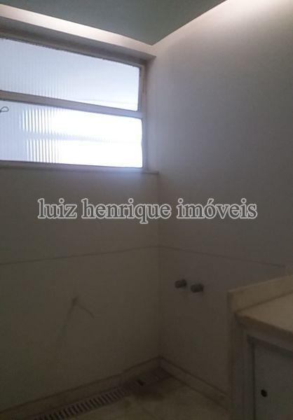 Apartamento Lourdes,sul,Belo Horizonte,MG À Venda,3 Quartos,160m² - A159 - 9